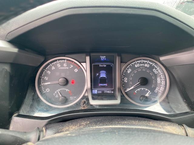 2016 Lincoln Navigator Select SUV V6