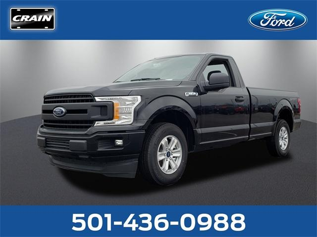 2015 Ford F-150 Lariat Truck SuperCab Styleside 6