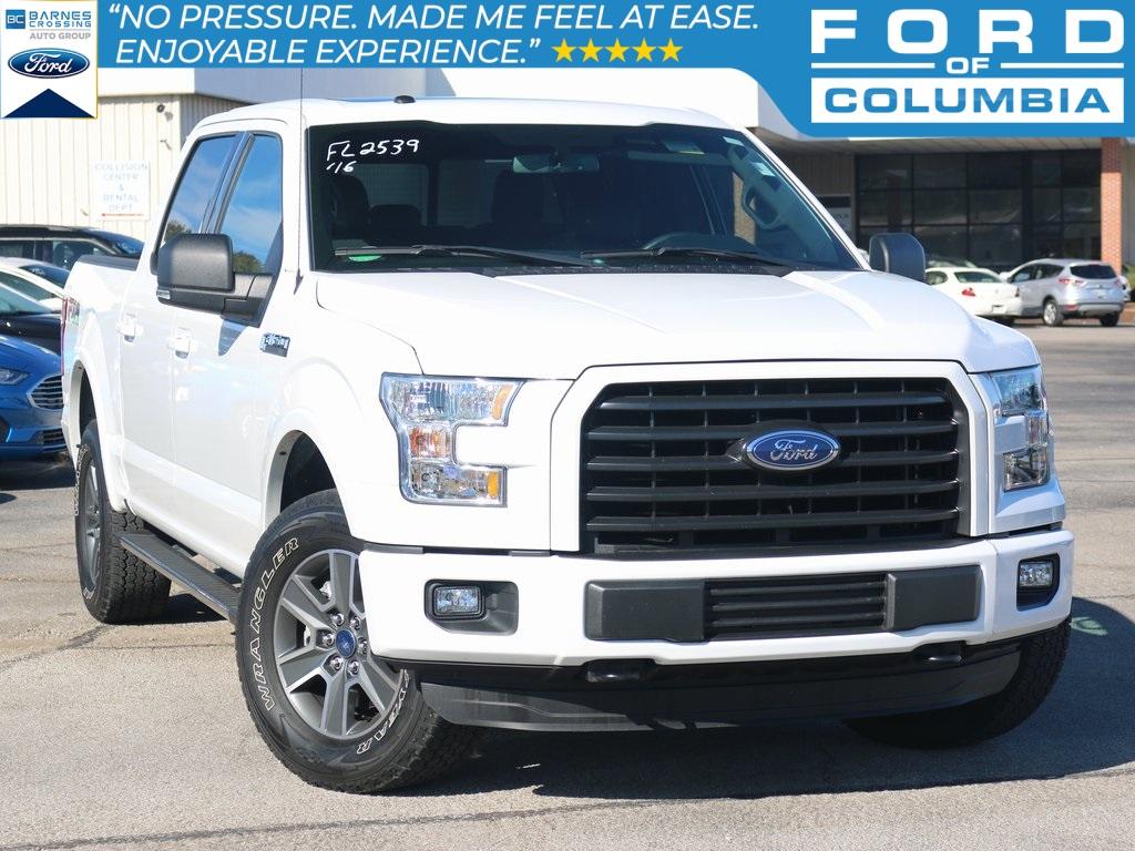 2015 Ford Explorer XLT SUV 6