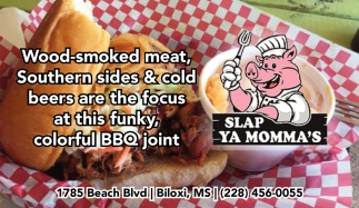 Best BBQ in Biloxi