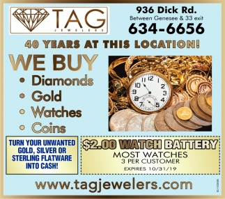 We Buy Diamons, Gold, Watches, Coins