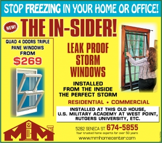 Stop Freezing In Your Home Or Office!