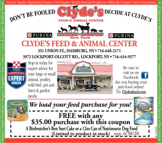 Decide On Clyde's