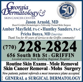 Skin Cancer Removal