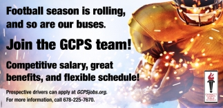 Join the GCPS