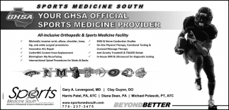 Sports Medicine & Physical Therapy
