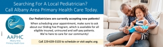 Searching for Local Pediatrician?