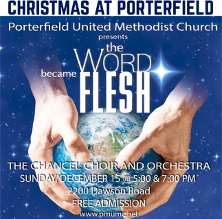 Christmas at Porterfield
