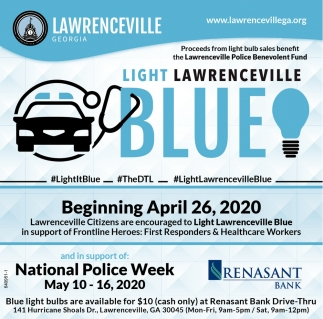 Light Lawrenceville Blue