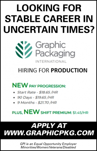 Hiring for Production