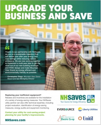 Upgrade Your Business and Save
