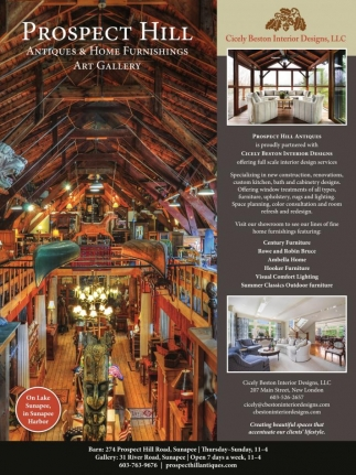 Antique & Home Furnishings Art Gallery
