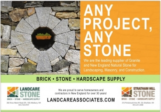 Hardscape Supply