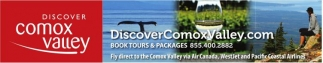 Book Tours & Packages