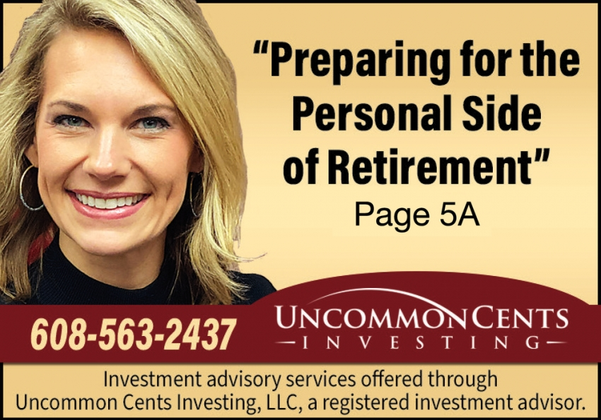 Preparing for the Personal Side of Retirement