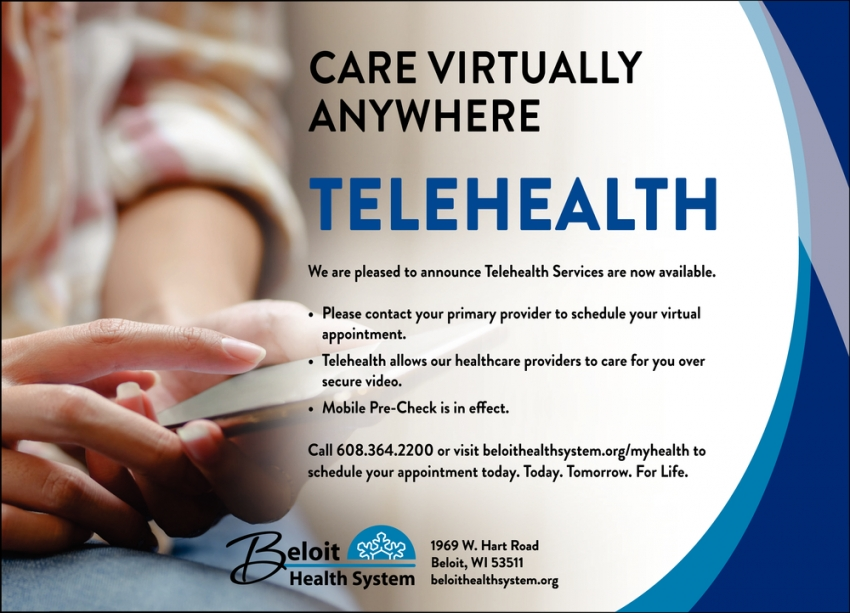 Care Virtually Anywhere