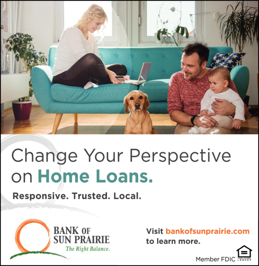 Change Your Perspective On Home Loans