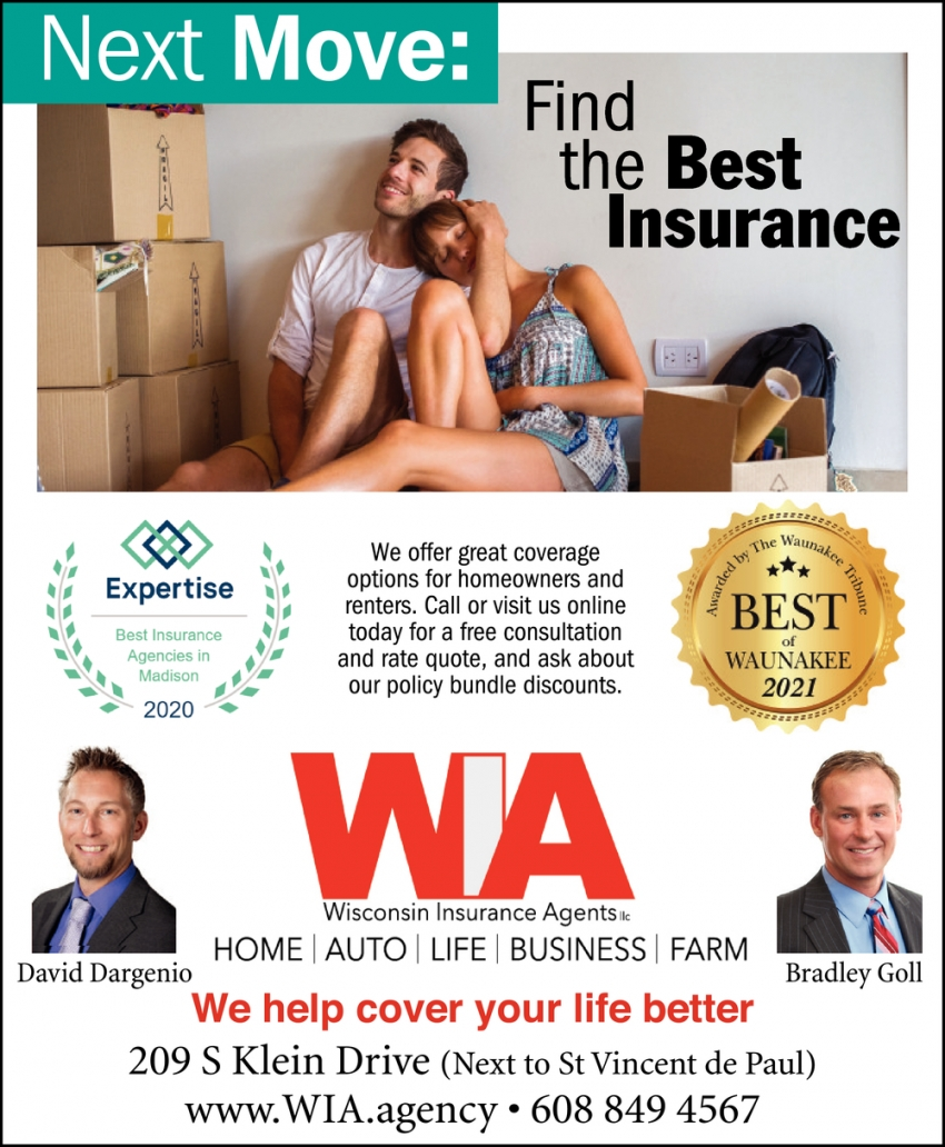Find the Best Insurance