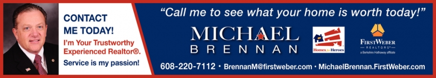 Call Me To See What Your Home is Worth Today!