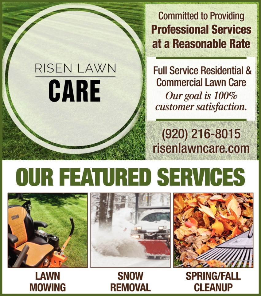 Our Featured Services