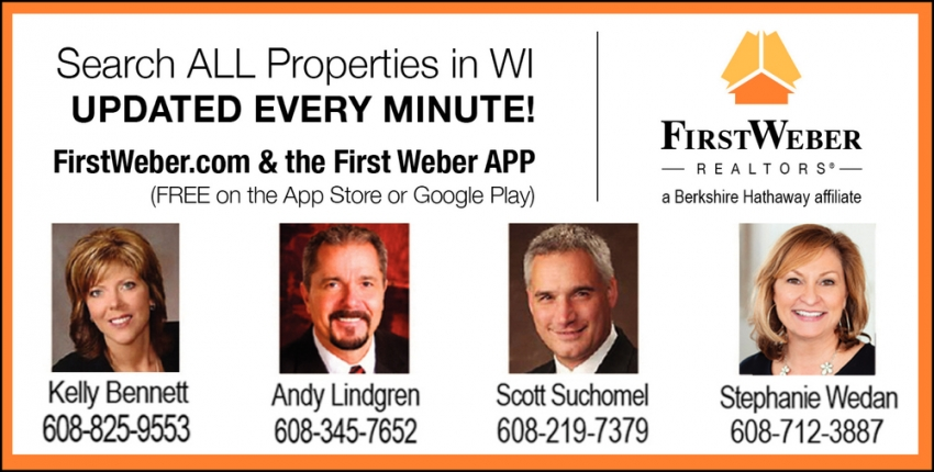 Search All Properties in WI