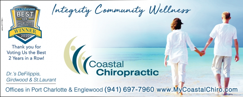 Integrity Community Wellness