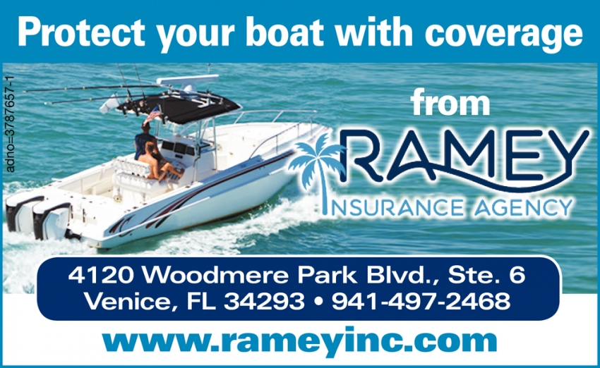 Protect Your Boat With Coverage