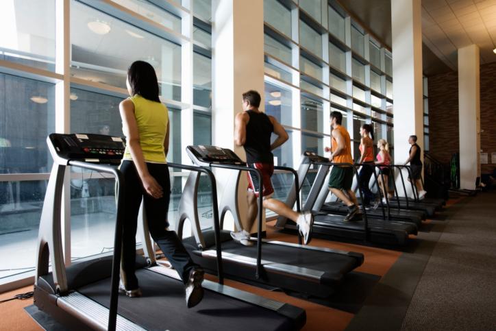 fitnessclub