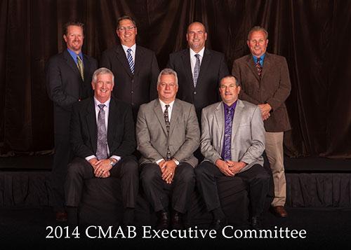 CMAB Board photo