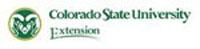 Colorado State Univ logo