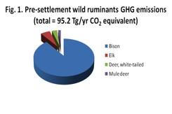 Fig.1 wild ruminants
