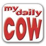My Daily Cow App logo