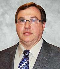 Larry Whitaker