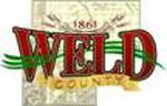 Weld County CO logo