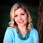 Sadie Frericks blog footer