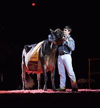 Supreme Champion at 2014 World Dairy Expo
