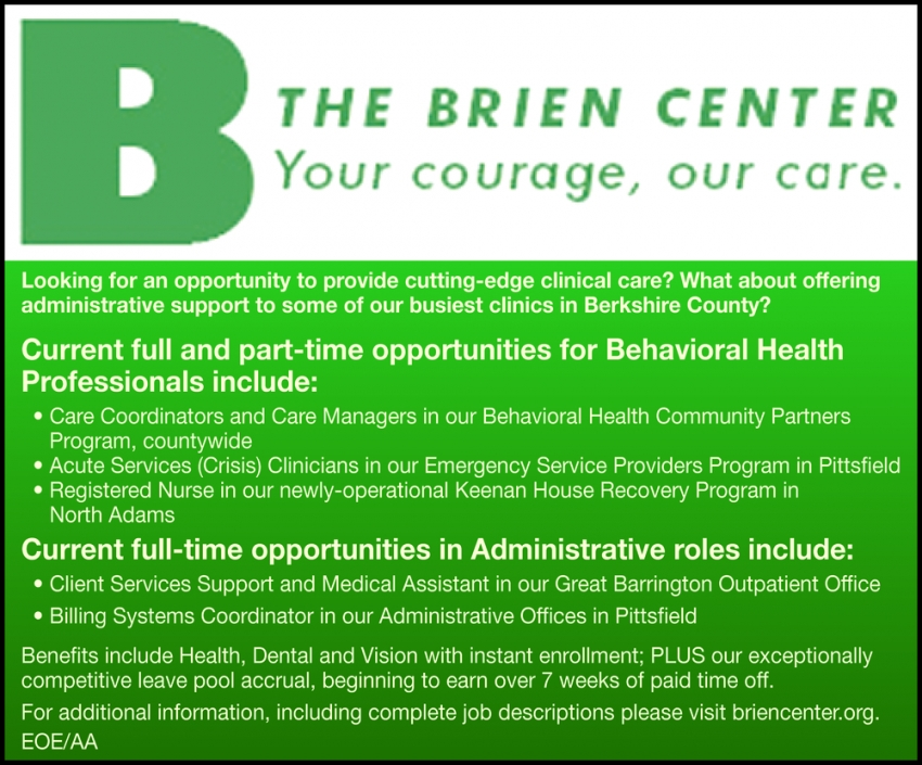 Behavioral Health Professional