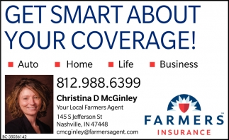 Get Smart About Your Coverage!