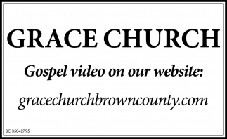 Gospel Video On Our Website