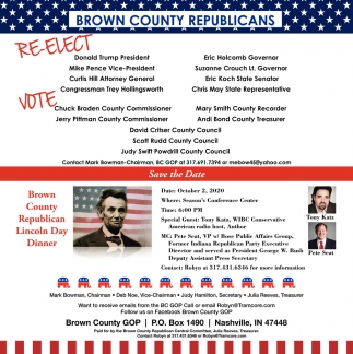 Brown County Republicans