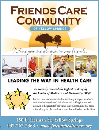 Leading The Way In Health Care