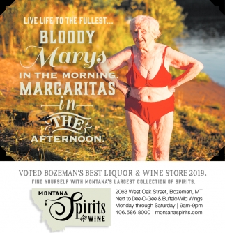 Best Liquor & WIne Store