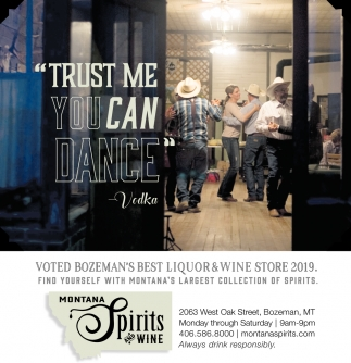 Best Liquor & Wine Store 2019