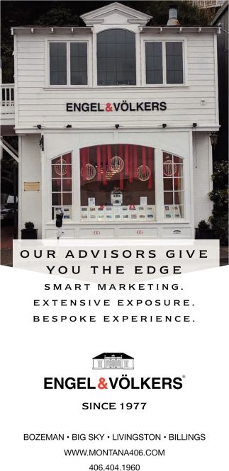 Our Advisors Give You the Edge