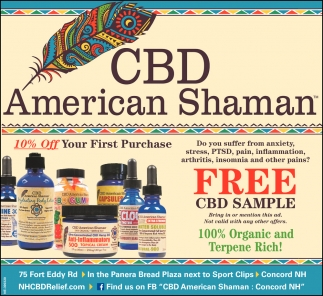 Cbd American Shaman Reviews — Complete Product Guide