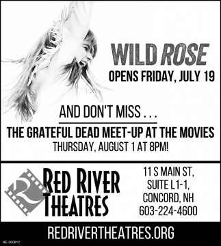 Wild Rose Opens Friday