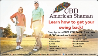 Learn How To Get Your Swing Back!