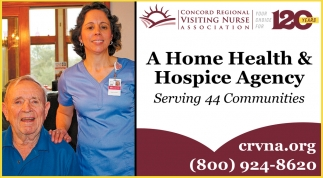 A Home Health & Hospice Agency