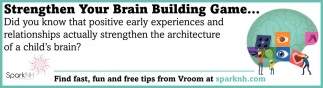 Strengthen Your Brain Building Game