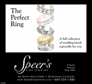The Perfect Ring